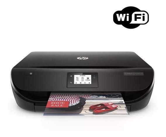 Multifuncional Hp Advantage 4535 Wifi Copia Escaneia Imprime