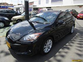 Mazda Mazda 3 All New High Tp 2000cc Aa