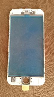 Vidro + Benzel iPhone 6s 4.7