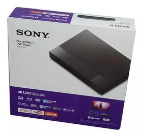 Blu-ray Player Sony Bdp-s6700 / 4k / Wi-fi / Original