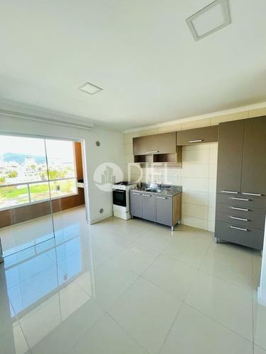 Imagem 1 de 12 de Apartamento Com 2 Dormitórios No Litoral De Sc - 2863