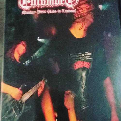 Venta De Dvds De Metal, Rock