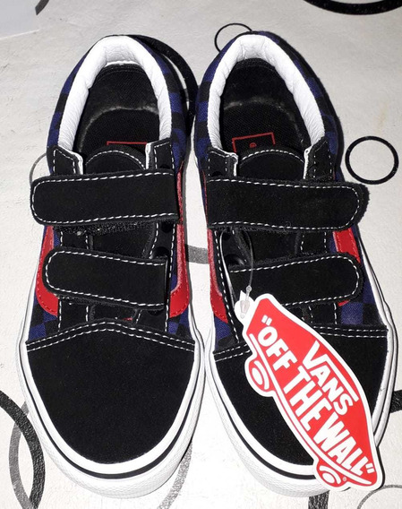 Zapatillas Número 28 Vans Old Skool