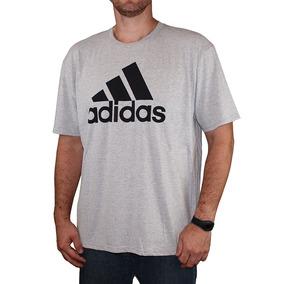 ab9b50b230 Camiseta Original adidas The Go-to Tee Mescla Tamanho 2xl Gg