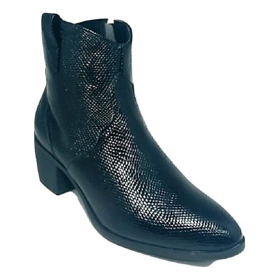 Bota Mariotta Cano Baixo Western Boots 18365