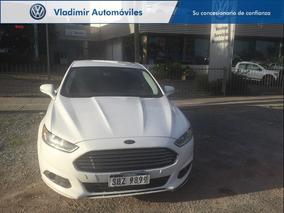 Ford Fusion Automtico 2015 Excelente Estado