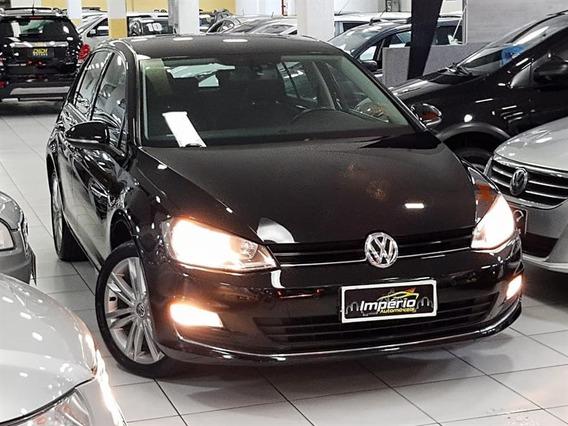 Volkswagen Golf Golf Highline 1.4 Tsi 140cv Aut. Gasolina A