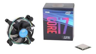 Intel Procesador Core I7 9700 3.0 4.7ghz 9na Gen S115 Cuotas