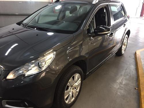 Peugeot 2008 1.6 Allure Tip 2019