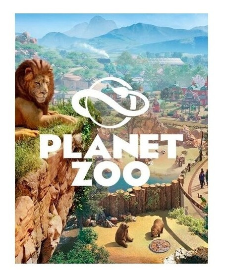 Planet Zoo Steam