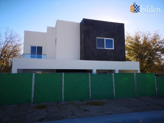 Casa En Venta En Fracc Residencial San Felipe