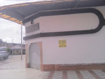 Casas Y Locales Comerciales