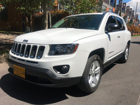 Jeep New Compass 2014