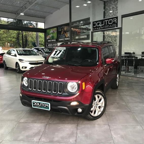 Jeep Renegade 2.0 16v Turbo Diesel Longitude / Renegade 2017