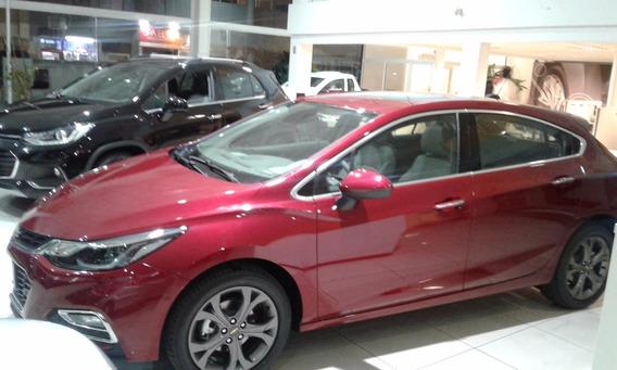Chevrolet Cruze 5 Ptas Premier 2020 (jf)