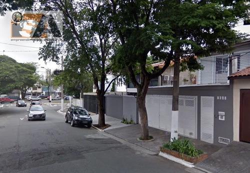 Casa Residencial Em Moema - São Paulo, Sp - 2890