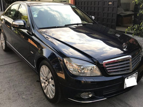 Mercedes Benz Clase C 3.0 280 Elegance Mt