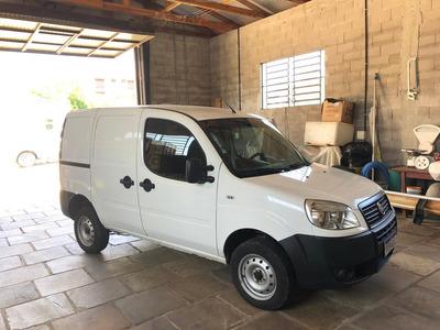 Fiat Doblo Cargo 1.4 Mpi Fire Flex 8v