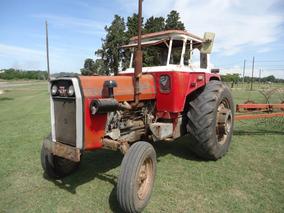 Tractor Massey Ferguson 1185 C/cabina. Excelente Oportunidad