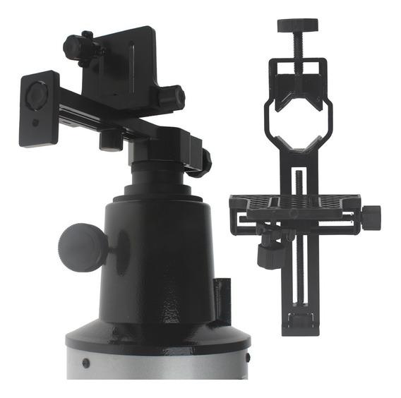 Adaptador Suporte Câmera Digital Para Telescópio 1,25