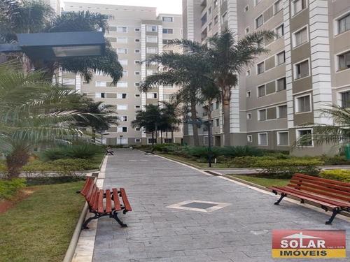 Imagem 1 de 14 de Apartamento Jardim Santa Terezinha (zona Leste) São Paulo/sp - 12022