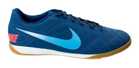 Tênis Chuteira Futsal Nike Beco 2 Novo Original Salão Club