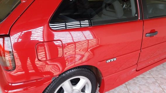 Volkswagen Gol Gol Gti 2.0 8v