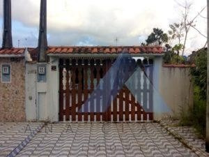 Casa Á Venda Na Praia De Itanhaém