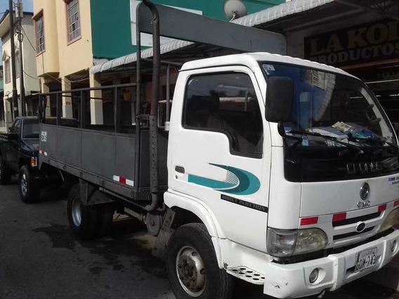 Camión Cronos 2 Tons.