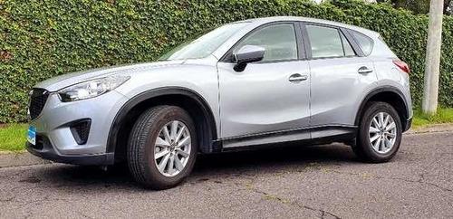Mazda Cx-5 - Estado Excelente - Modelo 2015 /30.000km
