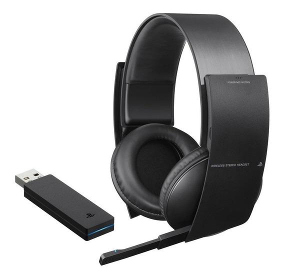 Headset Sony Pulse Bluetooth Cechya-0081