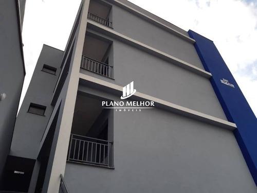 Imagem 1 de 12 de Apartamento Em Condomínio Studio Para Venda No Bairro Artur Alvim, 1 Dorm, 34,58 M.ap1422 - Ap1422