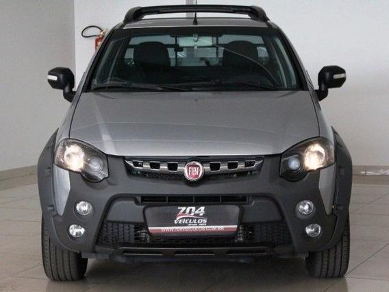 Fiat Strada Adventure Cabine Estendida 1.8 16v Flex, Pzg5144