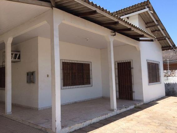 Casa Em Pacoval, Macapá/ap De 275m² 3 Quartos À Venda Por R$ 360.000,00 - Ca452764