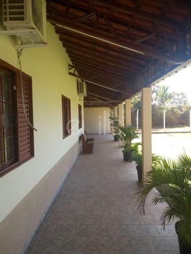 Chácara À Venda Em Recreio Mirante Do Jaguari - Ch005487