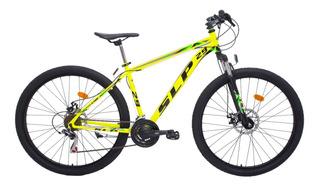 Bicicleta Slp 5 Pro Disco Mecánico R29 - Envio Gratis