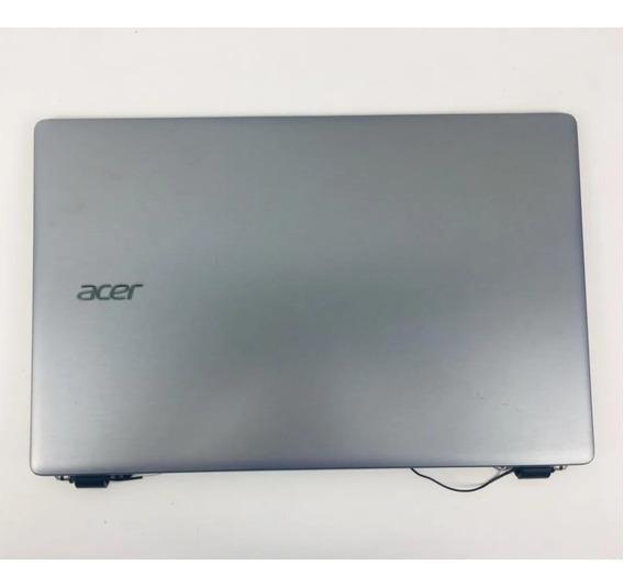 Tampa Moldura Dobradiças Flat Notebook Acer Aspire E15
