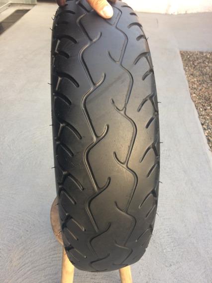 Pneu Tras 170/80/15 Pirelli Route Usado Bom Shadow Custom