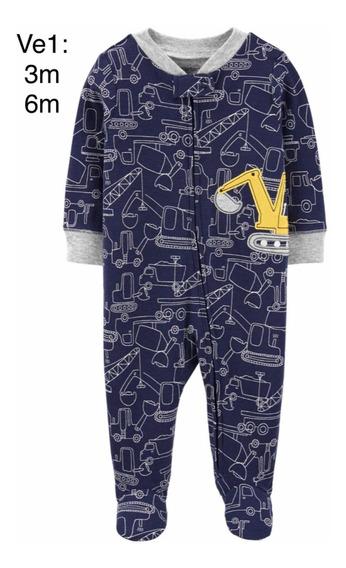 Ropa Carters Pijamas, 100% Original