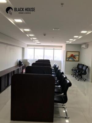 11º Andar De Salas Comerciais No Avenida Paulista Para Locação - Sa00121 - 32430637