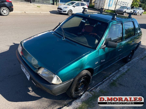 Citroën Ax Tonic 1.5 Diesel 1997