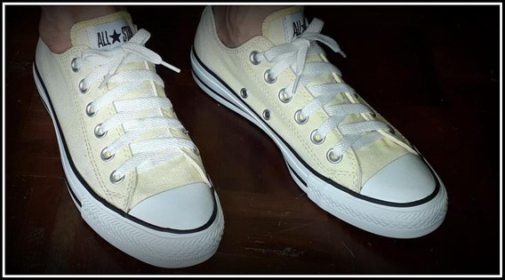 Zapatos Converse All Star Originales / T 7
