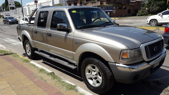 Ford Ranger 3.0 Cd Limited 4x4 - 2006. Yimi Automotores.