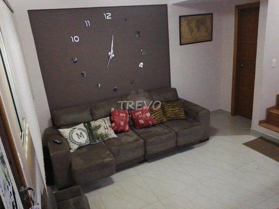 Casa Em Condominio - Capao Da Imbuia - Ref: 2348 - V-2348