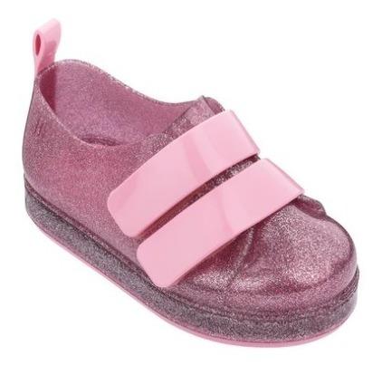 Mini Melissa Go Sneaker