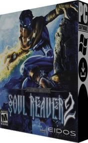 Legacy Of Kain: Soul Reaver 2 - Pc - Digital
