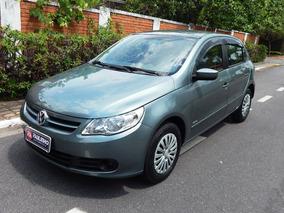 Volkswagen Gol 1.6 Vht Trend Total Flex 5p Completo!!!