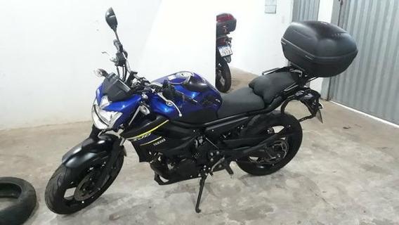 Kawasaki Xj6