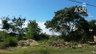 Terreno Com 180 M², Plano, Bem Localizado - Extensão Novo Rio Das Ostras - Rio Das Ostras - Te0134