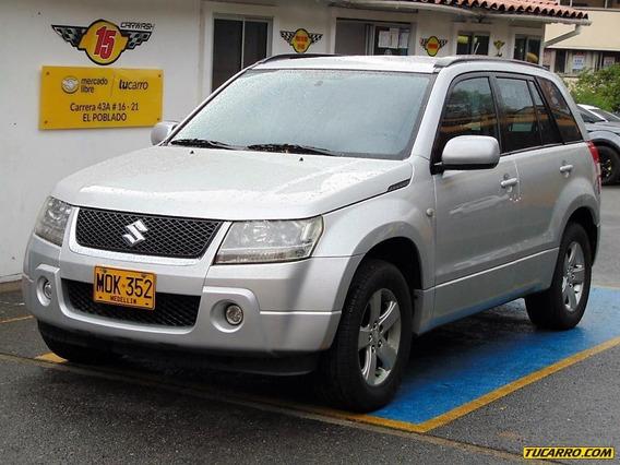Suzuki Grand Vitara Aut 2.0 Cc